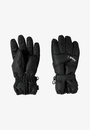 WASSERDICHT - Gloves - black