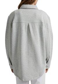 edc by Esprit - Cardigan - light grey - 6