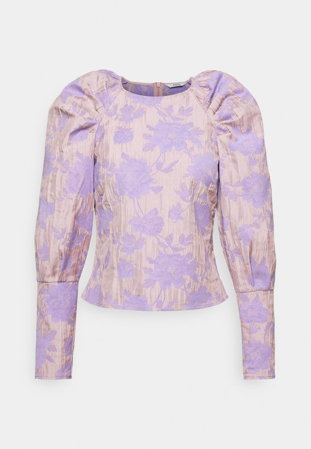 ENBROOME  - Blouse - lilac