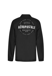 AÉROPOSTALE - Light jacket - black - 2