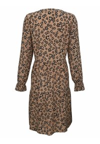 Alba Moda - Day dress - cognac,schwarz - 8