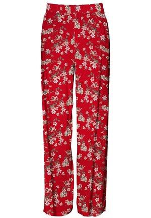 Trousers - goji berry