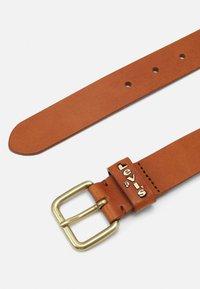 Levi's® - CALYPSO - Belt - brown - 1