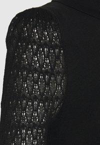 Fashion Union Tall - LAUREL - Jumper - black - 2