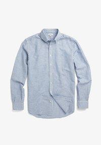 McGregor - Shirt - bright blue - 4