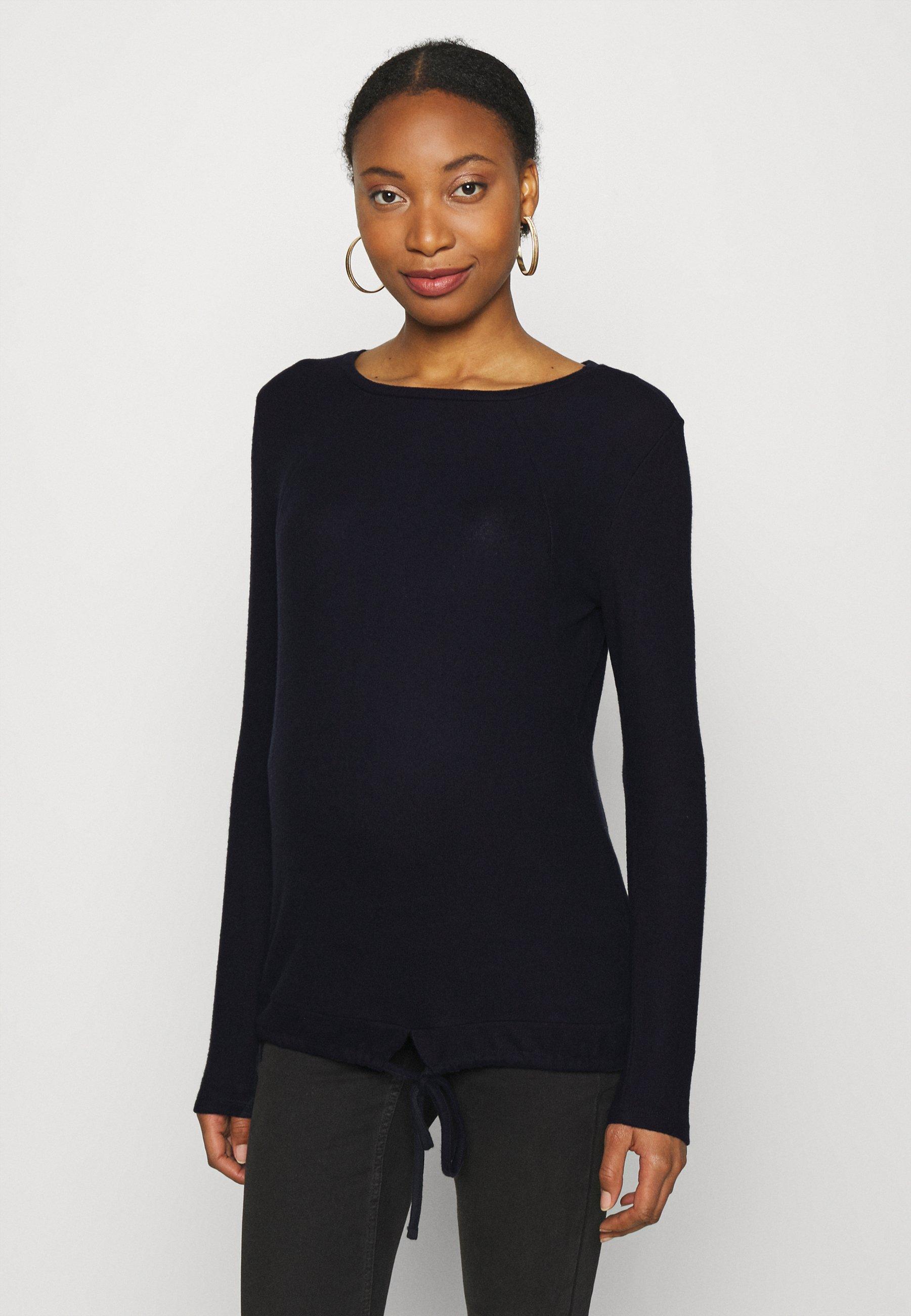 Femme NURS HAMDEN - Pullover