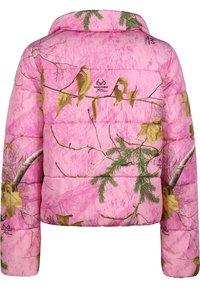 Vans - Down jacket - realtree - 1