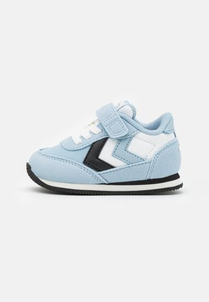 REFLEX INFANT UNISEX - Trainers - blue fog