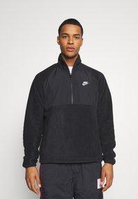 Nike Sportswear - WINTER - Forro polar - black - 0