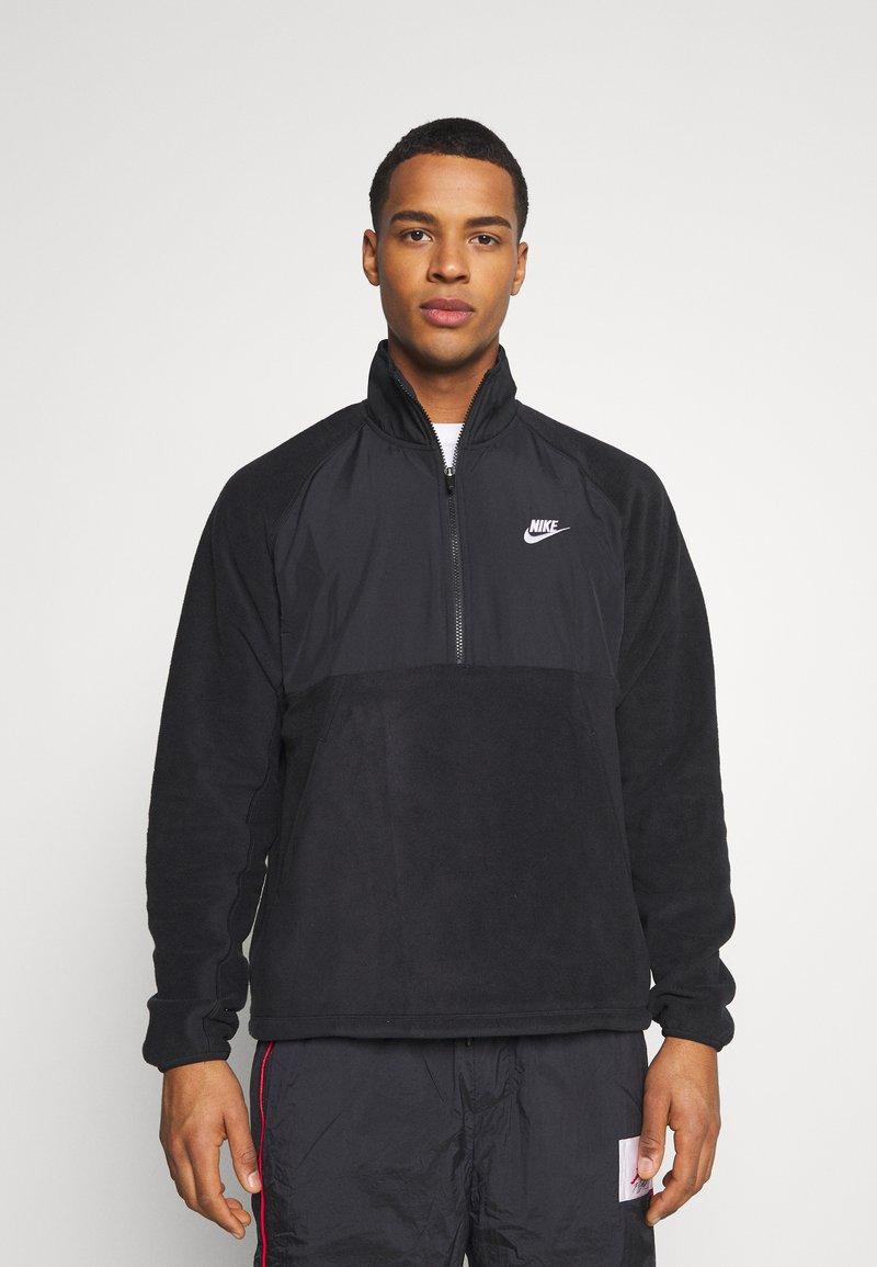 Nike Sportswear - WINTER - Forro polar - black