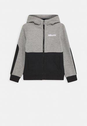 AIR - Hoodie - dark grey heather