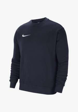 Sweater - blauweiss