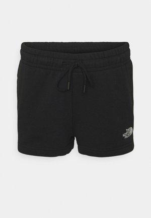 MIX AND MATCH - Shorts - black