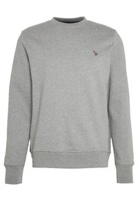 PS Paul Smith - MENS - Sweatshirt - mottled grey - 4