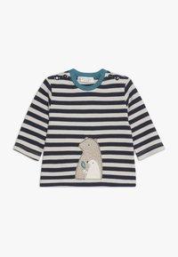 Sense Organics - ELAN BABY - Långärmad tröja - navy/beige - 0