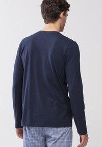 Mey - Pyjama top - yacht blue - 2