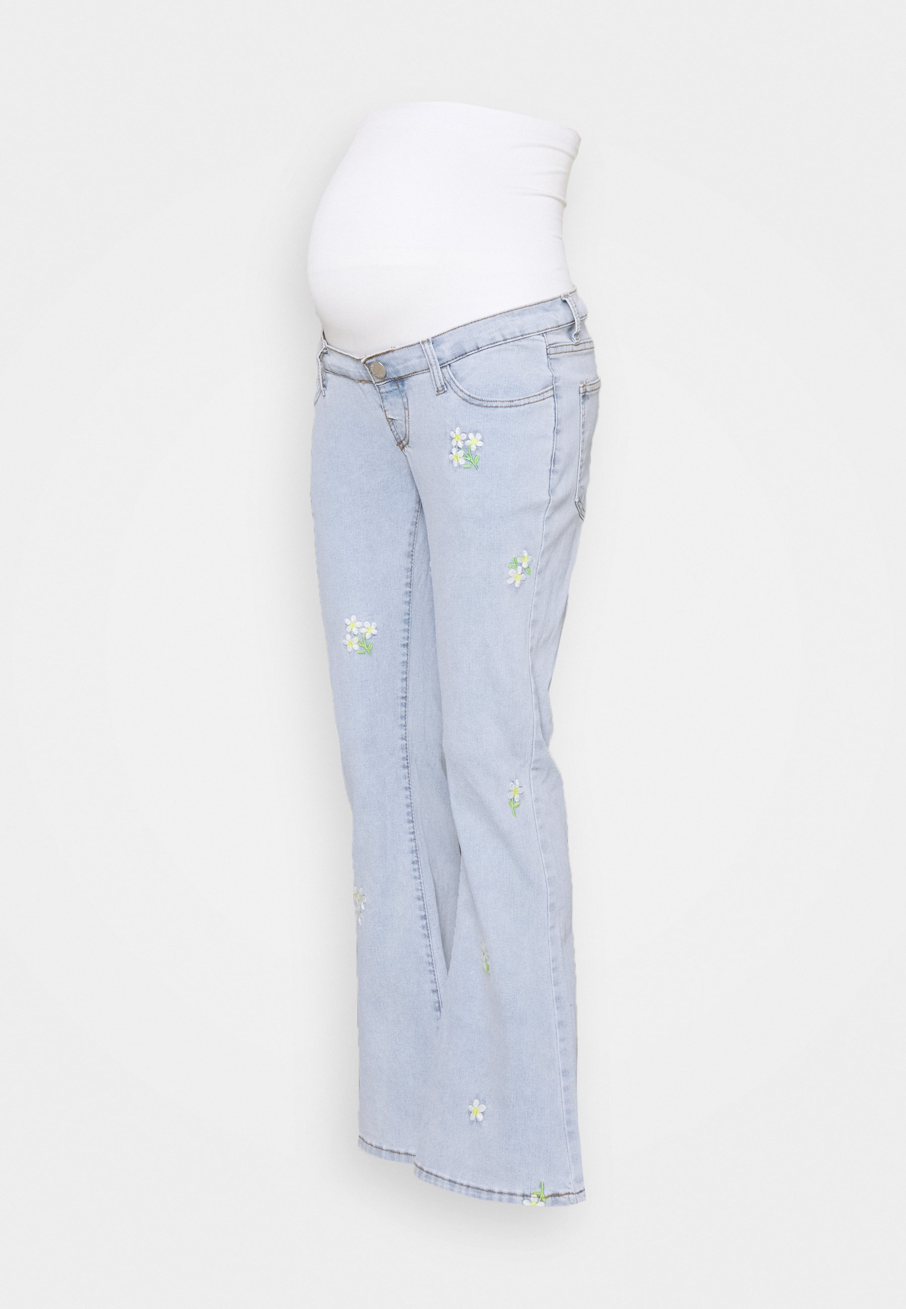 Women EMBROIDERED FLARED - Bootcut jeans