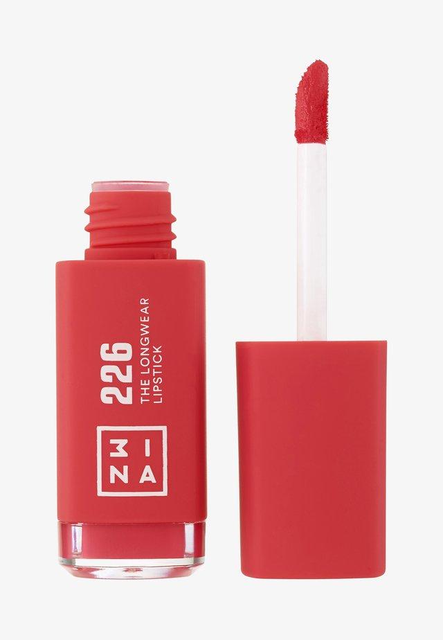 THE LONGWEAR LIPSTICK - Flydende læbestift - 226