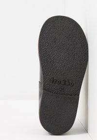 Froddo - Ankle strap ballet pumps - black - 5