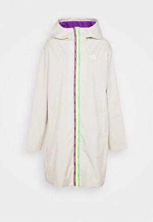 BRYN - Short coat - off-white