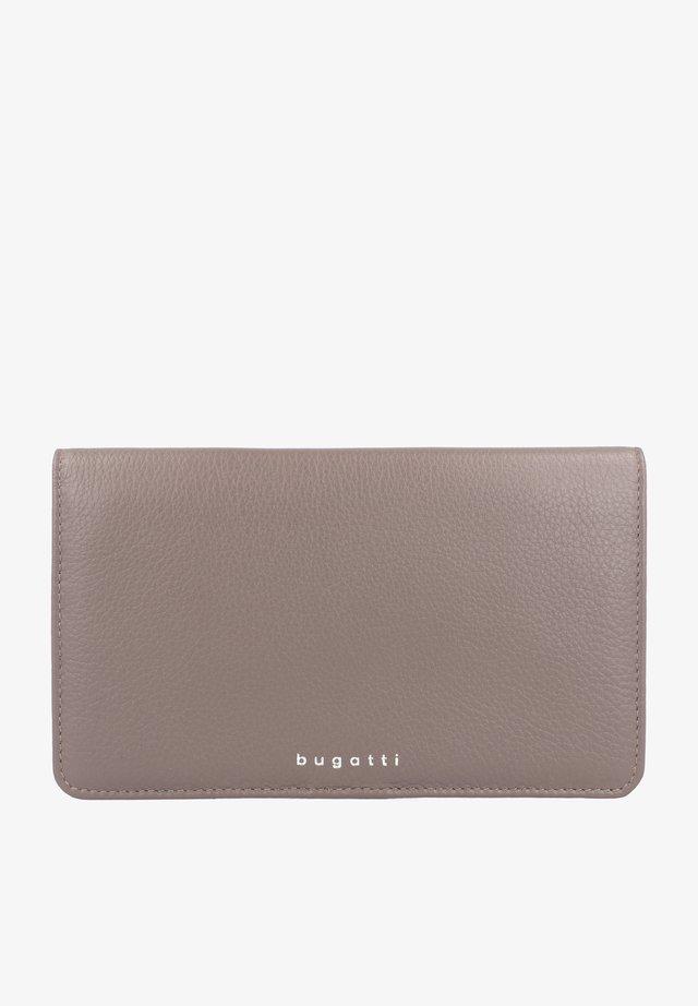 Wallet - hellgrau