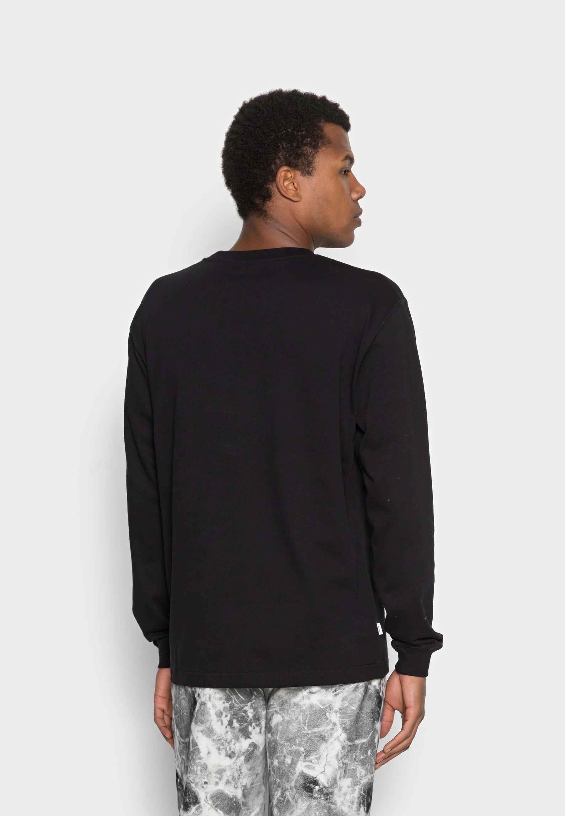 Men OKSA LONG SLEEVE - Long sleeved top
