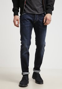 Pepe Jeans - SPIKE WISER WASH - Jeansy Slim Fit - Z45 - 3