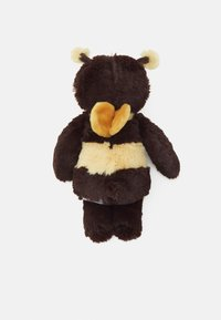Cotton On - BABY SNUGGLE TOY UNISEX - Cuddly toy - bumble bee - 1
