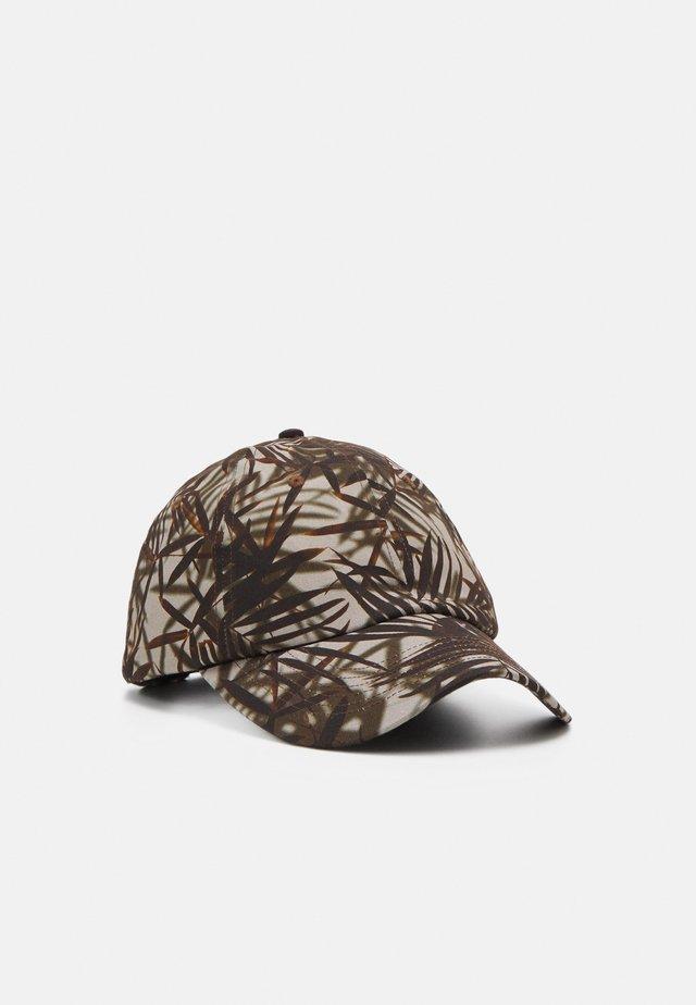 CUSMO UNISEX - Cappellino - braun