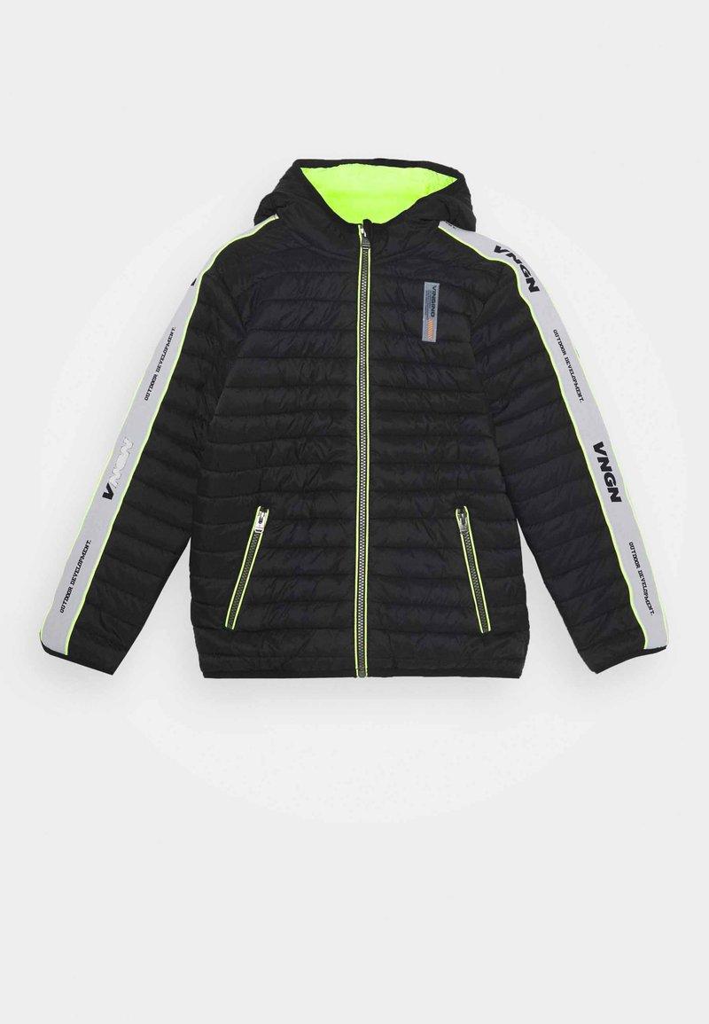 Vingino - THAN - Winter jacket - deep black
