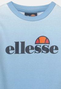 Ellesse - SIMINIO SET UNISEX - Chándal - blue - 3