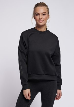 HMLESSI  - Sweatshirt - black