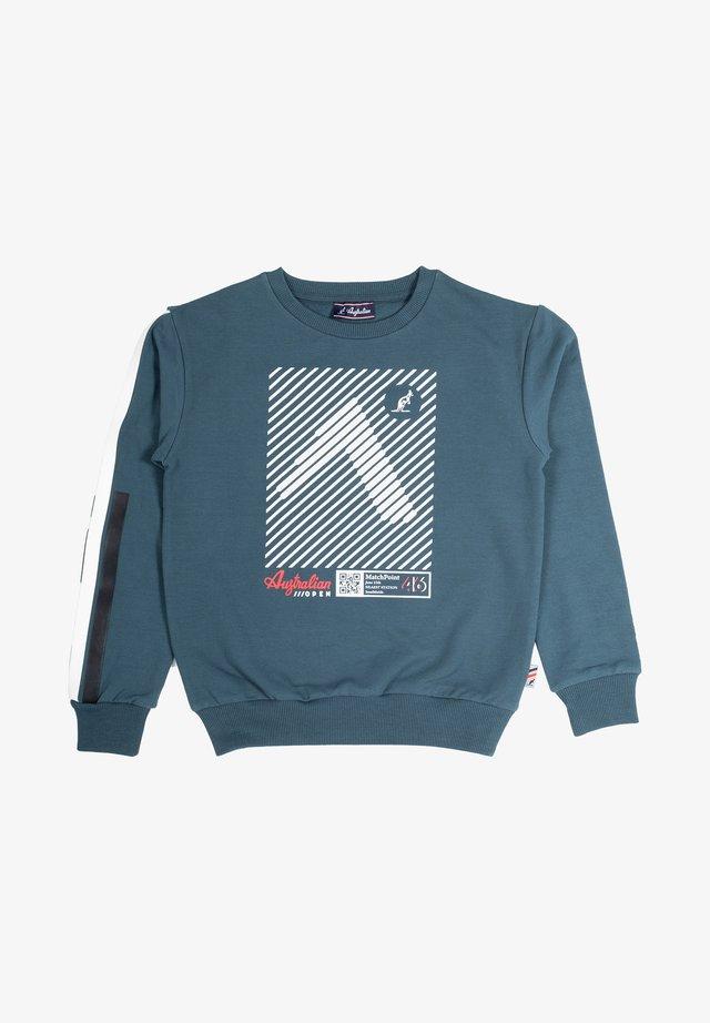 Sweatshirt - verdone