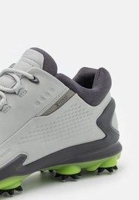 ECCO - BIOM G 3 - Chaussures de golf - concrete - 5