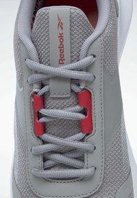 Reebok - ENERGYLUX 2.0 3D ULTRALITE - Neutral running shoes - grey - 7