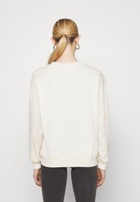 Monki - Sweatshirts - off-white - 2