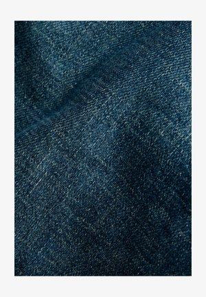 BOYFRIEND  - Straight leg jeans - worn in atoll blue