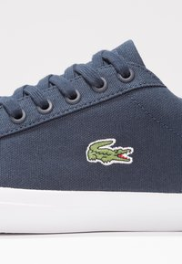 Lacoste - LEROND BL 2 CAM  - Sneakers laag - navy - 5