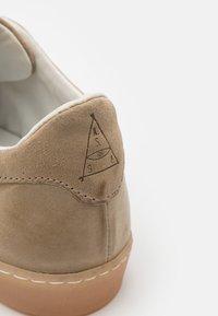 A.S.98 - HARAJUKU - Sneakers laag - beige - 5