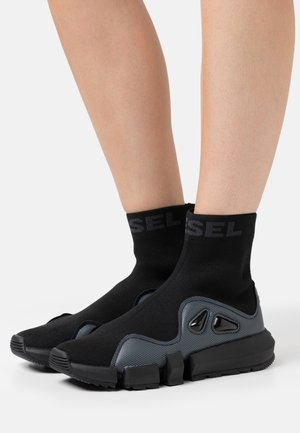 PADOLA H-PADOLA HSB W  - High-top trainers - black