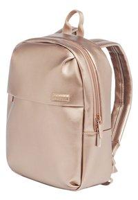 Lipault - Rucksack - pink gold - 2
