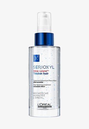 SERIOXYL THICKER HAIR - Hair treatment - -