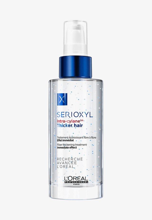 SERIOXYL THICKER HAIR - Hair treatment - -