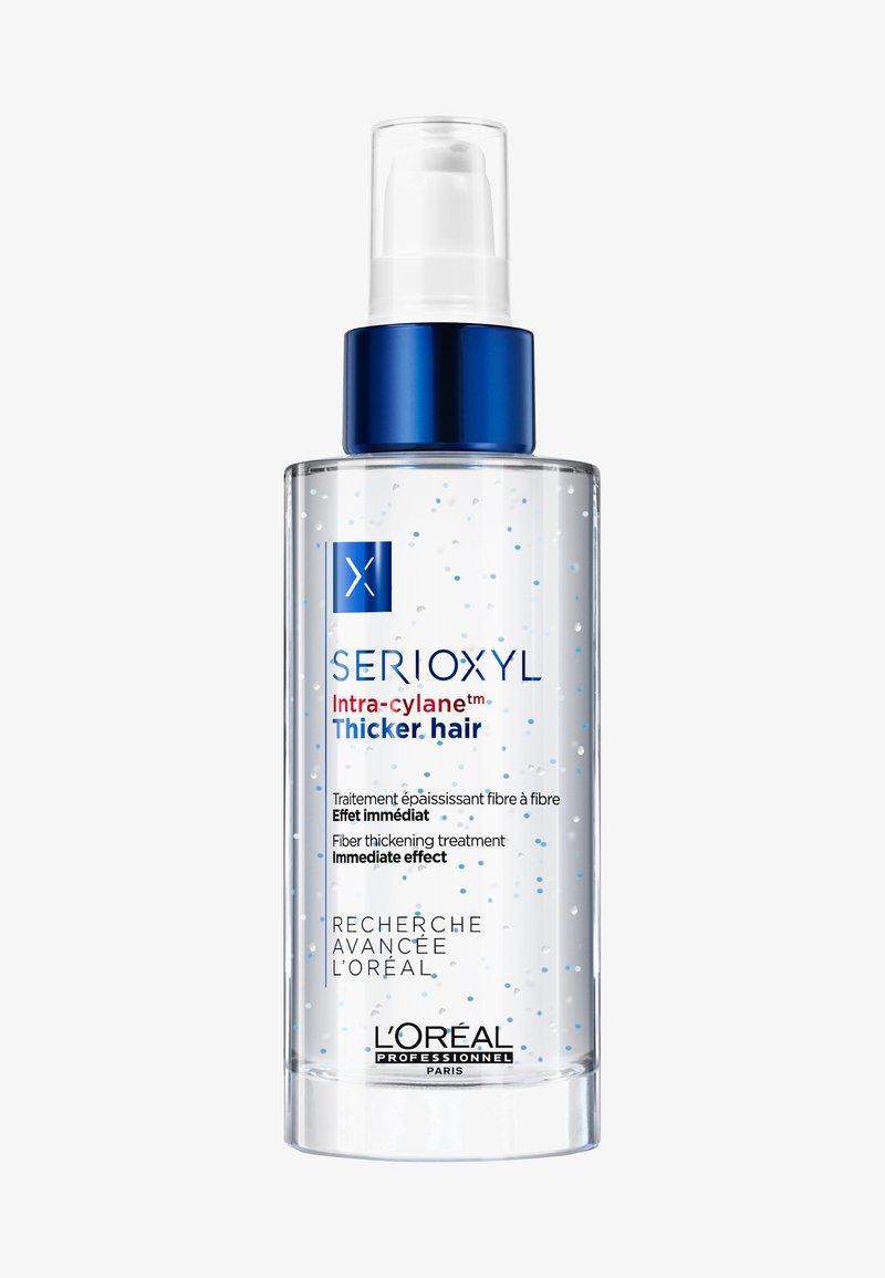 L'Oréal Professionnel - SERIOXYL THICKER HAIR - Hair treatment - -
