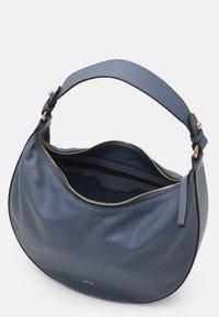 Abro - BEUTEL LULU SMALL - Handbag - blueberry - 2