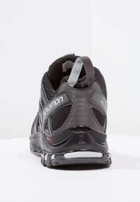 Salomon - XA PRO 3D - Scarpe da trail running - black/magnet/quiet shade - 3