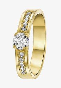 Lucardi - FLORENCE - Ring - goud - 1