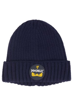 LWANTONY HAT UNISEX - Berretto - dark navy