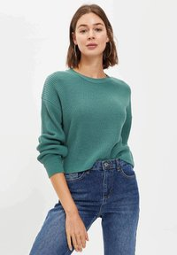 DeFacto - Pullover - turquoise - 2