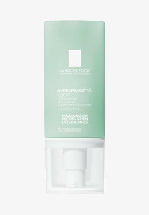 FACE CARE CARING HYDRAPHASE HA LEICHT - Face cream - weiß